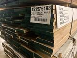 Approx 90 pcs of Prime Soft Maple Lumber, 4/4 thick