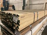 Approx 264 pcs of Prime Hard Maple Lumber, 4/4 thick