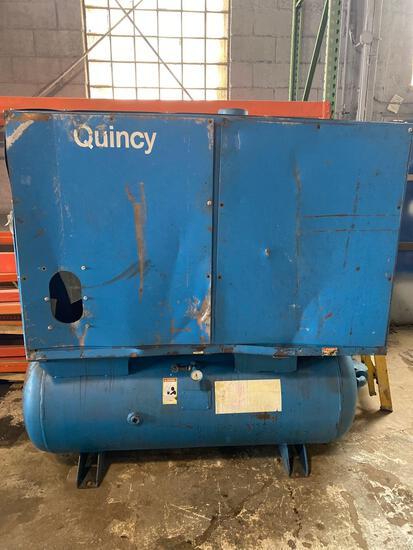 Quincy 60 gal Air Compressor