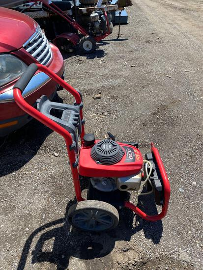 Husky 3000 psi Power Washer
