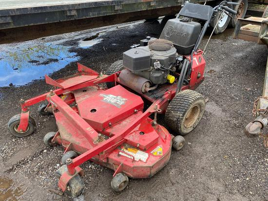 Exmark Turf Tracer 50in Walk-Behind Landscape Mower