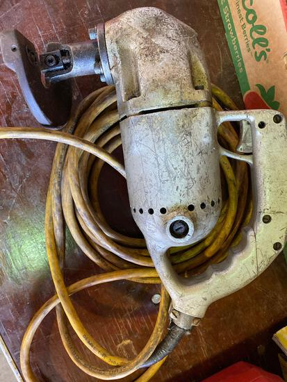 HD 110v Metal Shear