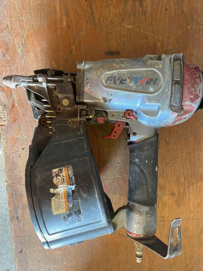 Evervin Co Air Coil Roof Nailer