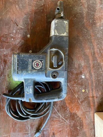 B&D 110v 1-1/2 in HD Rotary Hammer