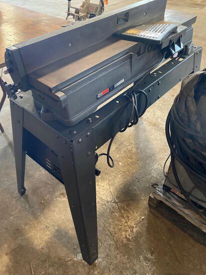 Sears Craftsman Jointer Model 113
