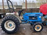 Ford 1920 4x4 Utility Tractor-Read description