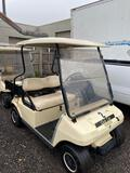 Club Car Gas Golfcart
