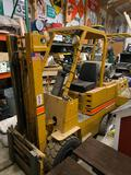 Allis Chalmers Acp30 Lp Forklift