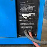 Exide System 1000 Forklift Battery Charger