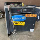 Applied Energy Forklift Battery Charger - Workhorse Series 3