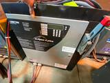 Ametek Prestolite Eclipse II Plus Forklift Battery Charger