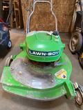 Vintage Lawn Boy Mower