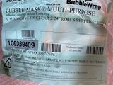 2 Rolls of Multi Purpose Bubble Mask