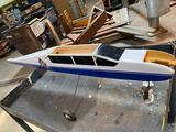 Model AirPlane Missing Wings