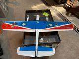 Supercool Vintage Sea Plane