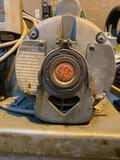 Duo Seal Vacuum Pump (D)