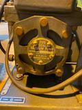 Duo Seal Vacuum Pump (I)