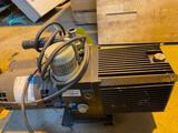 Duo Seal Vacuum Pump (J)
