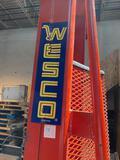 Wesco Electric Lift