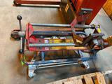 Branick Strut Spring CompressorMacPhersonMST-580A
