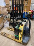 Hyster Pallet Jack Forklift