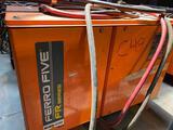 Ferro Five FR Series/24 volts