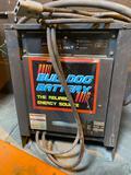 Bulldog Battery 12 Volt