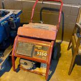 Wheelhouse Item Heavy Duty Generator