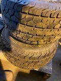 4 Sport Trail Tires