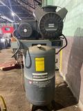 Atlas Copco 80 gal/ 5 hp Vertical 230v Air Compressor