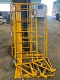 Haulotte Group Co Adjustable Rolling Scaffolding Set