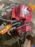 Atlas Construction Winch 2000lb cap 110v