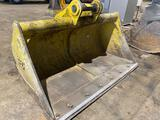 SEC Co 80in Ditch Bucket for JCB Excavator