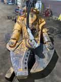 Geith Co Hydraulic Steel Excavator-Demo Shears