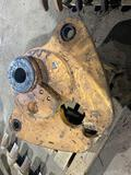 Concrete Cracker Jaws for Shear