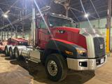 2017 International 660L/Caterpillar Tri-Axle Tractor