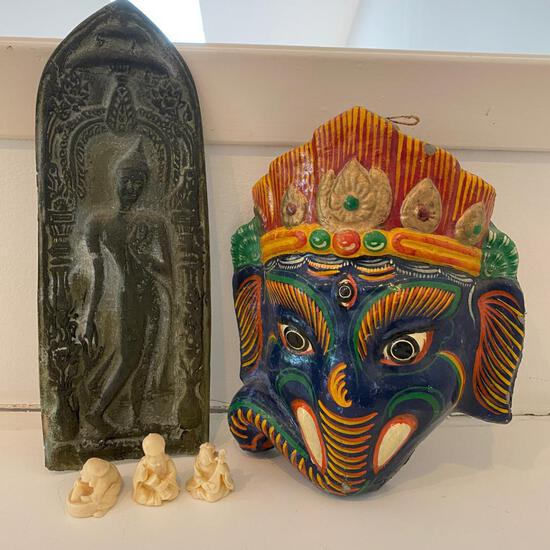 Collection of Cultural Art