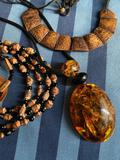 Three Beautiful Necklaces