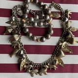Beautiful Vintage Silver Necklaces