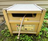 House Reeler Box and Hose