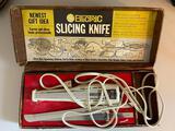 Vintage GE Electric Knife