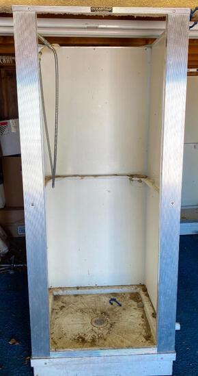 Durastall Shower Stall