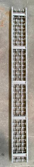 10ft Long Box Ramp