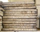 A Dozen Shabby Chic Wooden Planks