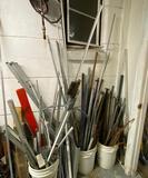 Scrap Metal Lot