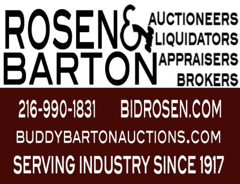 Buddy Barton Auctions/Rosen & Company Inc.