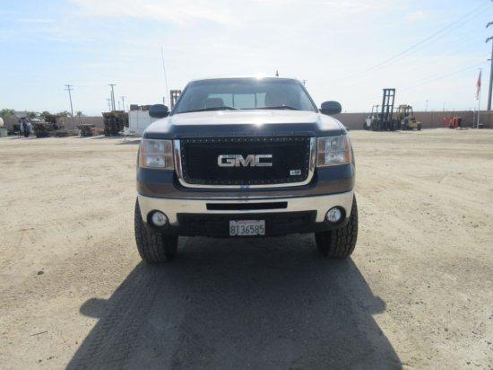 2008 GMC 2500 Duramax Diesel 4x4