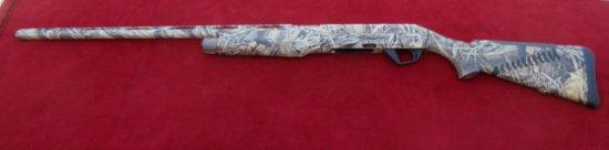 Benelli 12 GA Super Black Eagle Shotgun