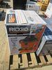 Ridgid Shop Vac,Panasonic Microwave