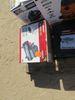 Ridgid Shop Vac,Husky Tool Set,Husky Air Compressor, Stinger Shop Vac